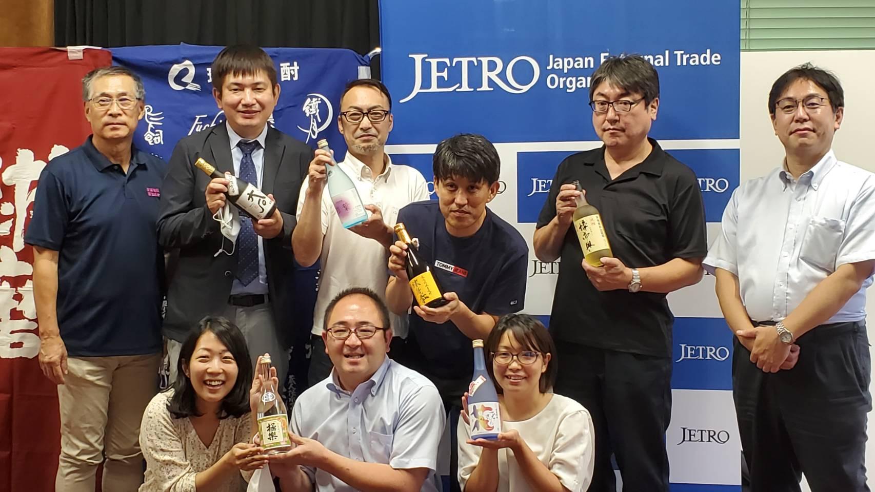 ブランド推進委員会|熊本県人吉市球磨郡米焼酎のトップブランド球磨焼酎酒造組合